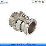 Precisione che lancia acciaio inossidabile 304 accessori per tubi