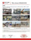 316L de Veilige Chemische Bus van Anticaustic voor Opslag en Vervoer
