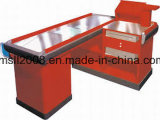 Supermercado Grocey Retail Store Checkout Cashier Counter