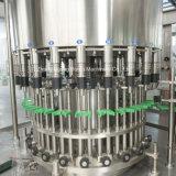 3 dans 1 machine recouvrante remplissante de lavage des bouteilles de jus de Monoblock