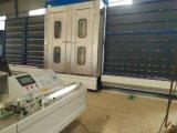 De Wasmachine van het glas/de Verticale het drogen Machine van de Was van het Glas en