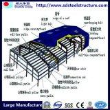 Acier de Maison-Villa-Lumière de conteneur de la Chine Factorys