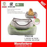Memoria Foam Dog Bed, Pet Bed per Dogs (YF83138)