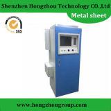 Serviço de máquinas CNC personalizados com alta qualidade de fabricação de Metal