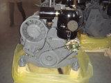 Deutz 4 tiempos de 6 cilindros diesel con motor F6L912t