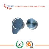 25ml nickel pur creuset de la corrosion à température élevée