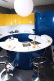 2015년 Welbom 현대 디자인 래커 새로운 부엌