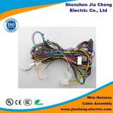 Le faisceau de câbles des circuits électriques à basse tension pour les automobiles
