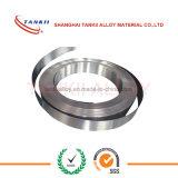 Evanohm / Karma / Níquel / estanho / Alumínio / Titânio / folha constante 0,008mm