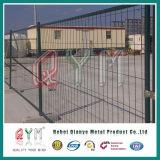 溶接された金網の塀のステンレス鋼の溶接された競技場の塀の卸売