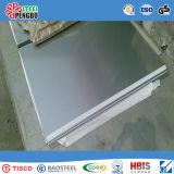 201 304 de Alta Qualidade Folha de aço inoxidável laminado a frio