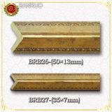 El moldeo de cornisa del techo (BRB26-8, BRB27-8)