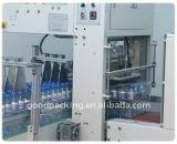 Máquina de Embalagem Automática de Psiquiatra de Calor de Garrafa de Bebidas da China