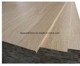 Standaard Grootte 1220X2440mm de Beste Melamine Blockboard van de Kwaliteit