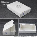 Caja de embalaje de papel impresa aduana