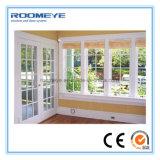 Professional Fabricant de fenêtres à battants en PVC Portes et fenêtres de qualité supérieure