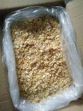 2018 Производство сушеных овощей массу чеснок гранулы с кошерная