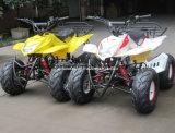 فرق درّاجة يجهّز مع قوسيّة هواء يبرّد محرك [110كّ] [أتف] ([إت-تف011])