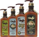 Champú anti-caspa de jengibre para todos los cabellos