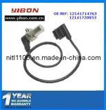 Sensor auto 12141714763 del cigüeñal para BMW con ISO/Ts16949