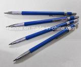 De metal de alta calidad lápiz mecánico con plomo de 2,0 mm