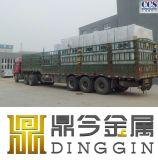 Ss316L Tanque de óleo de oliva em aço inoxidável