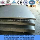 Paleta de madera Hoja paquete de acero inoxidable