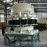 Triturador do cone da mola da alta qualidade do baixo preço de Yuhong