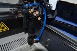 Новая модель с ЧПУ акрилового волокна древесины лазерная резка гравировка машины