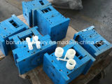 Belüftung-Rohrfitting-Einspritzung-Blasformverfahren-Maschinen-Preis-Kosten