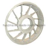 Roda de alumínio de fundição de peças destinadas ao sector aeroespacial (HY-AE-017)