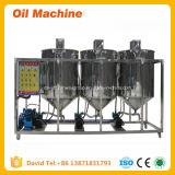 小型石油精製所機械オイルによって精製されるプラント石油精製の機械装置