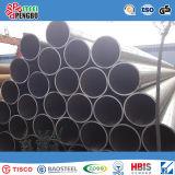 Tubo sem costura de aço carbono laminado a quente com SGS ISO