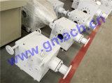 Línea bomba del tubo de la resina de engranaje