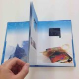 2.4inch LCD Screen Video Greeting Card
