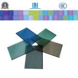 2mm-19mm hanno colorato/galleggiante/Laminated/PVB di vetro