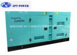 генератор двигателя дизеля 240V Cummins с супер звукоизоляционным типом сени