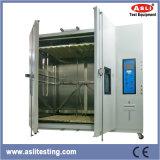 Temperatura ambiente di stabilità ed alloggiamento della prova di umidità/camera di combustione Walk-in