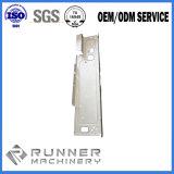 Fabricación personalizada OEM de lámina metálica de acero inoxidable de precisión de pieza de estampado