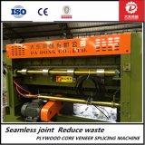 Machines de Ressentir-Panneau de machine de contre-plaqué de vente d'usine pour le placage commun