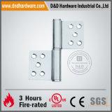 Certificado UL Dobradiça para Porta Aço Inoxidável-R38013