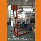 Elevador automático de la máquina de plegado