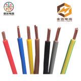 電線、適用範囲が広いフラットケーブル、PVCフラットケーブル(300/500V 2*2.5)