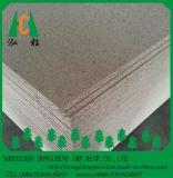 panneau de particules de plaine d'épaisseur de 9-25mm pour le plafond