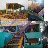Mazzo fresco della frutta della palma da olio della fabbrica professionale calda di vendita che preme strumentazione