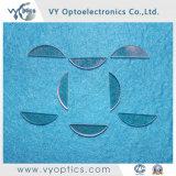 Просверленный оптическое стекло плавающего режима формы кусочки объектива