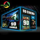 Easyfun Kino-Simulator-Theater der elektrischen und Hydraulikanlage-9d