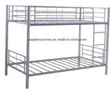学校家具の専門の金属の二段ベッド