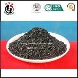 Роторная печь производит активированный уголь от биомассы
