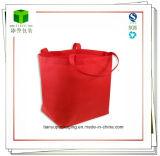 Valor de mercado bolsas de mano, reciclable no tejida PP bolsa